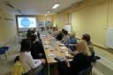 Europejskie Dni Pracodawców 2018- zdjęcie ze spotkania